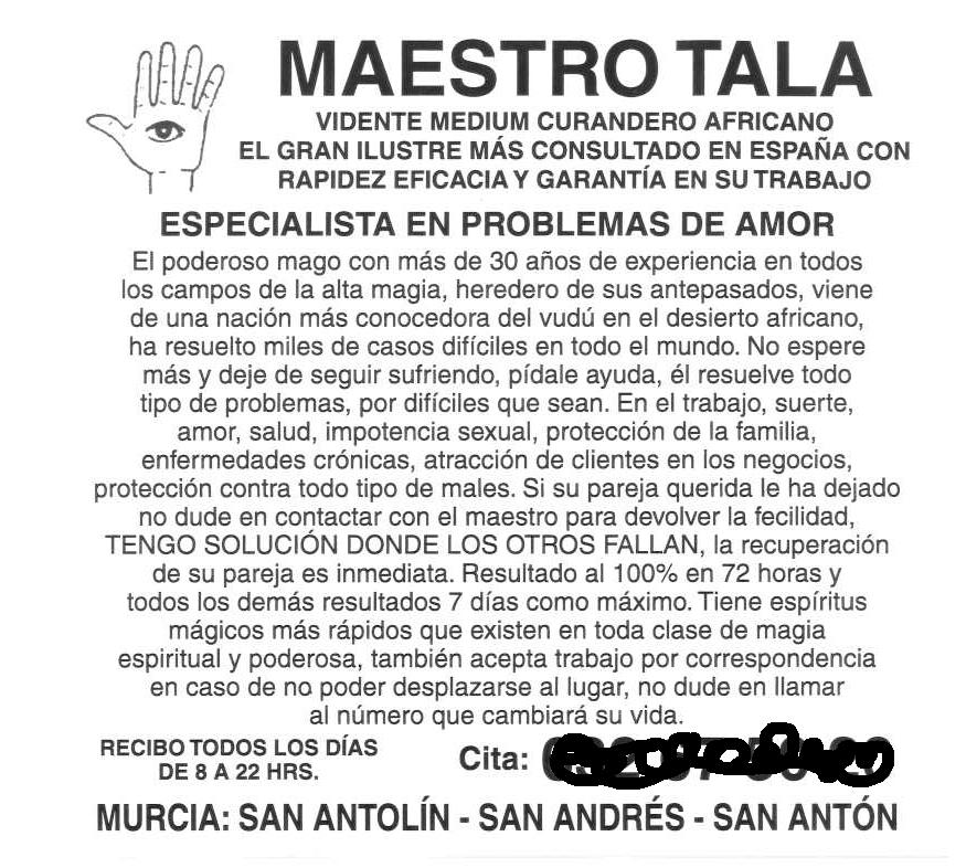 Maestro Tala